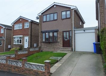Thumbnail 3 bed detached house for sale in Wadsworth Drive, Intake Sheffield