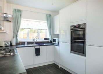 Thumbnail 4 bedroom detached house for sale in Whinfell Close, Eaton Socon, St. Neots
