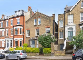 Thumbnail 6 bed semi-detached house for sale in Pilgrims Lane, London