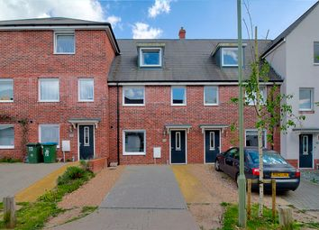 Thumbnail 4 bedroom town house for sale in Colby Street, Southampton