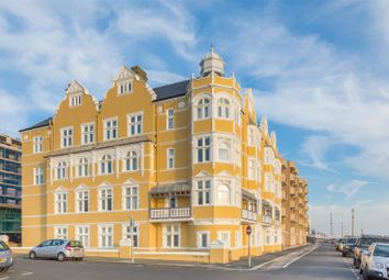 Thumbnail 5 bed flat for sale in Kings Esplanade, Hove