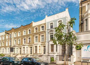 Thumbnail 2 bed flat for sale in Lancaster Road, Notting Hill