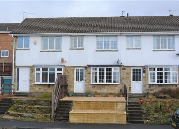 3 bed terraced house for sale in Maplin Drive, Salendine Nook, Huddersfield HD3