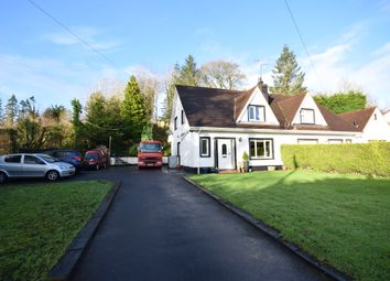 Thumbnail 3 bed semi-detached house for sale in Drumgarrow, Enniskillen