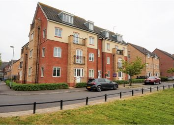 Thumbnail 2 bedroom flat for sale in 25 Riverpark Way, Birmingham