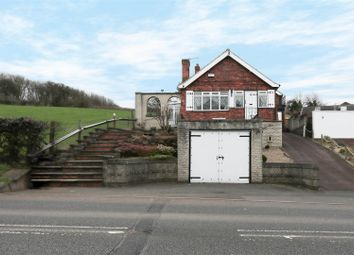 Thumbnail 3 bed detached house for sale in Calverton Road, Arnold, Nottingham
