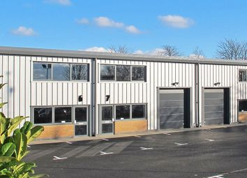Thumbnail Industrial for sale in Unit 11 Rockhaven Park, Kembrey Street, Swindon