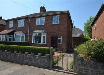 Thumbnail 3 bed semi-detached house for sale in Haydon Street, Basford, Stoke On Trent
