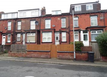 Thumbnail 2 bed terraced house to rent in Brownhill Terrace, Leeds