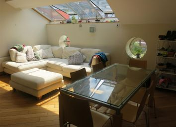 Thumbnail 3 bed flat to rent in The Old Chapel, 57 St Paul`S Square, Birmingham