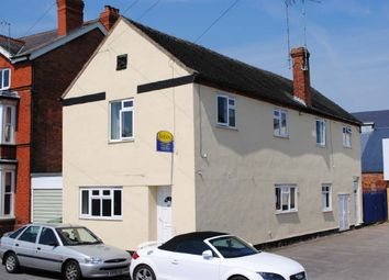 Thumbnail 1 bed flat to rent in The Burgage, Market Drayton