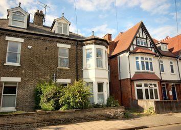 Thumbnail 2 bed flat to rent in St. Barnabas Road, Cambridge