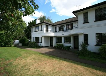 Thumbnail 2 bed flat to rent in Maitland House, Barton Road, Cambridge