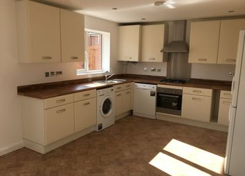 Thumbnail 4 bed end terrace house for sale in Kingfield Road, Coventry