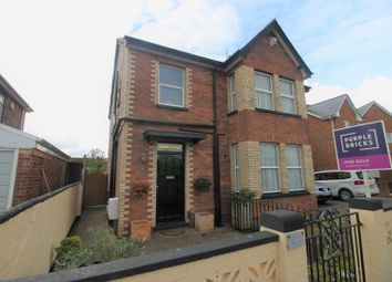 Thumbnail Detached house for sale in Lynwood Avenue, Exeter