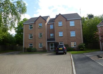 Thumbnail 2 bedroom flat to rent in Hornsmill Way, Helsby, Frodsham