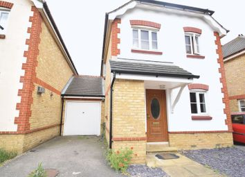 Thumbnail 3 bedroom detached house for sale in Regent Place, London