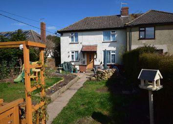Thumbnail 3 bedroom semi-detached house for sale in Long Cross, Felton, Bristol