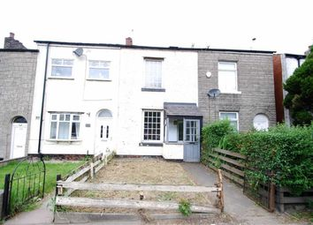 Thumbnail 2 bed terraced house for sale in Croft Lane, Hollins, Bury