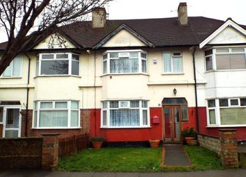 Thumbnail 3 bedroom terraced house for sale in St. Lukes Road, Southend-On-Sea