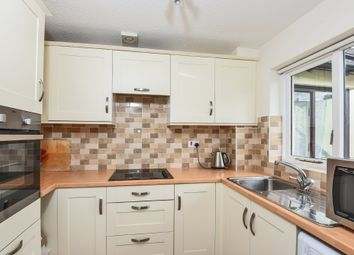 Thumbnail 2 bed flat for sale in Coronation Road, Totnes