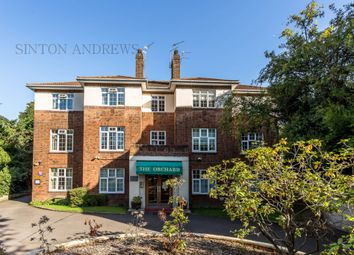 Thumbnail 3 bed flat for sale in The Orchard, Montpelier Road