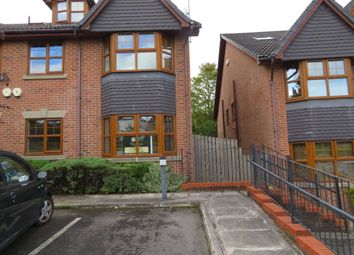 Thumbnail 2 bed flat to rent in Broad Lane, Rochdale