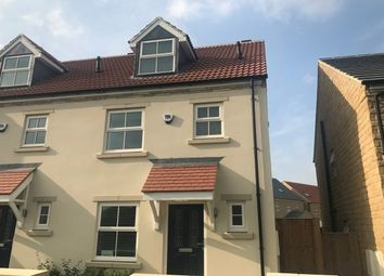 Thumbnail 4 bed property to rent in Romanby Road, Northallerton