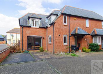 Thumbnail 2 bed semi-detached house to rent in Kings Road, Burnham-On-Crouch