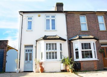 4 bed end terrace house for sale in Alexandra Road, Chipperfield, Kings Langley WD4