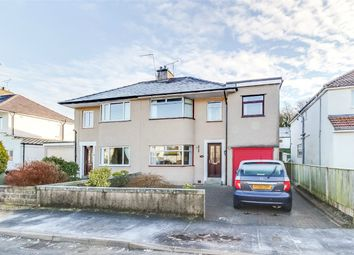 Thumbnail 3 bed semi-detached house for sale in 8 Sunscales Avenue, Cockermouth, Cumbria
