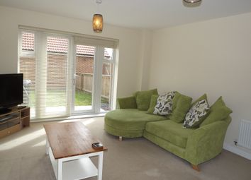 Thumbnail 3 bed town house to rent in Leach Grove, Darlington