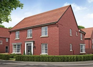Thumbnail 4 bed detached house for sale in Lawley Drive, Lawley, Telford