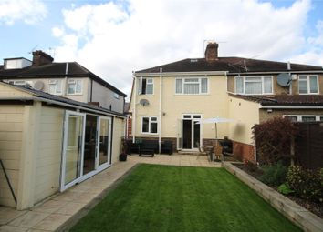 Thumbnail 3 bed property for sale in Addlestone, Surrey