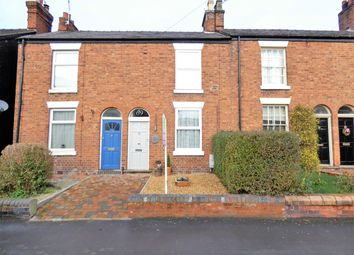 Thumbnail 2 bed terraced house for sale in London Road, Nantwich