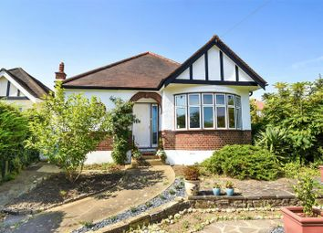 Thumbnail 3 bed detached bungalow for sale in Elmbridge Avenue, Berrylands, Surbiton