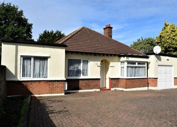 Avery Hill Road, London SE9. 2 bed bungalow
