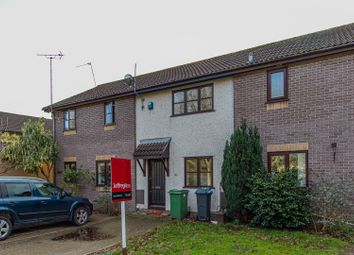 Thumbnail 2 bed property to rent in Kirton Close, Llandaff, Cardiff