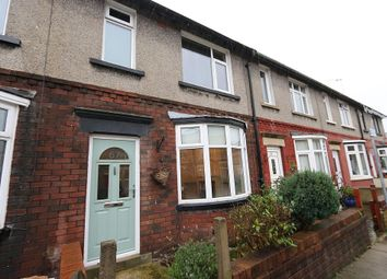 Thumbnail 3 bed terraced house for sale in 67, Wingate Saul Road, Lancaster, Lancashire