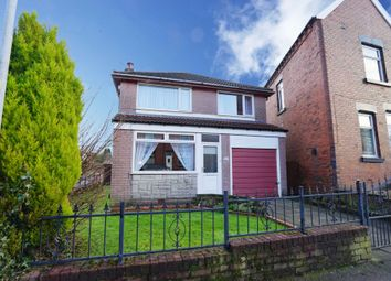 Thumbnail 3 bedroom detached house for sale in Leinster Street, Farnworth, Bolton