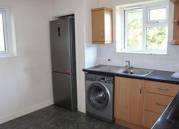 Thumbnail 2 bed maisonette to rent in Sefton Avenue, Harrow Weald