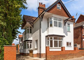 Thumbnail 2 bed flat for sale in Upton Avenue, St.Albans