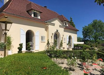 Thumbnail 4 bed property for sale in Nontron, Dordogne, 24300, France