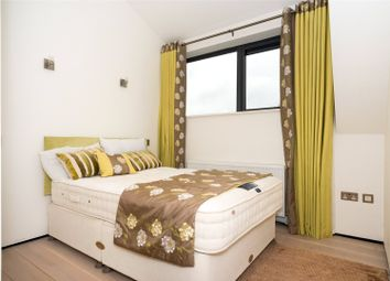Thumbnail 2 bed flat to rent in Woolwich New Road, London