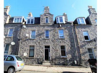 Thumbnail 2 bed flat for sale in Ferryhill Terrace, Aberdeen