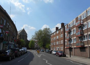 Thumbnail 1 bedroom flat for sale in Malden Road, London
