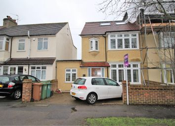 Thumbnail 5 bed semi-detached house for sale in Lloyd Road, Worcester Park
