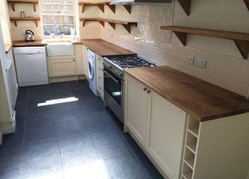 Thumbnail 2 bed terraced house to rent in Eridge Road, Tunbridge Wells