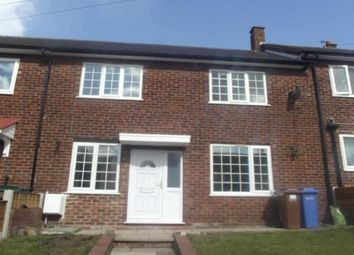 Thumbnail 3 bed terraced house to rent in Sandiway, Bredbury