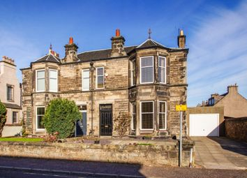 Thumbnail 4 bed semi-detached house for sale in Victoria Road, Leven